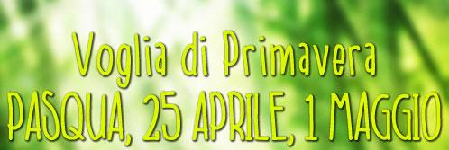 Slovenia Pasqua Primo Maggio Offerte