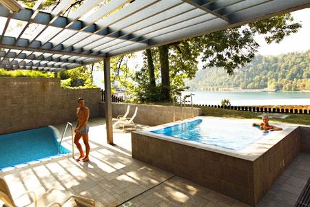 Hotel Rikli Balance (nekada Hotel Golf)