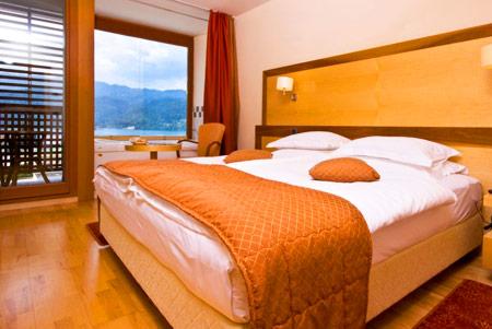 Hotel Lovec