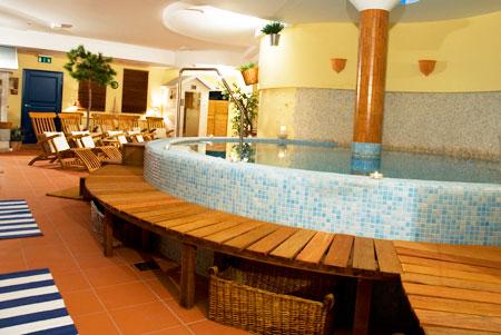 Eko hotel Bohinj