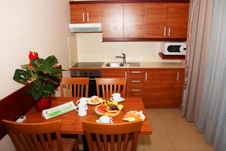 Apartmaji Lavanda