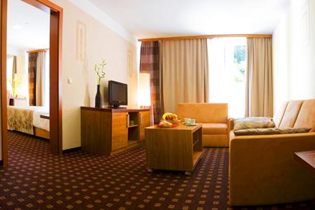 Hotel Zusterna
