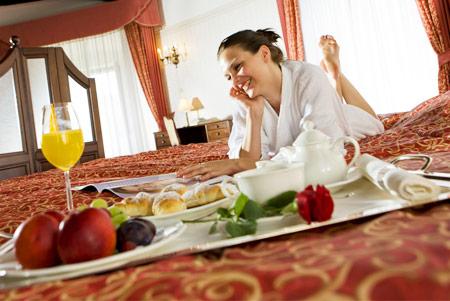 Hotel Golf Grad Mokrice
