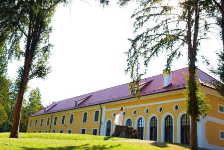 Отель Гольф Замок Мокрице