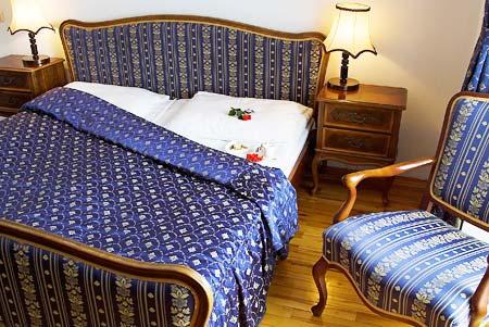 Hotel Golf Castelul Mokrice