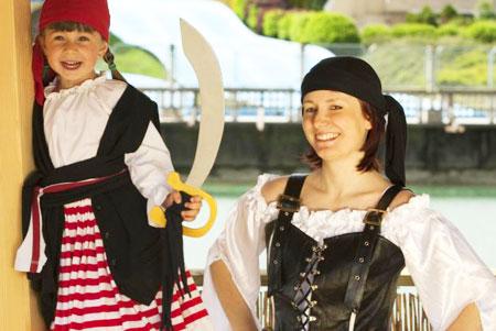 Залив пиратов