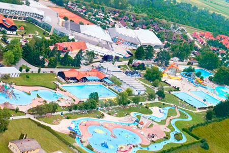 Villaggio Indiano Terme Catez