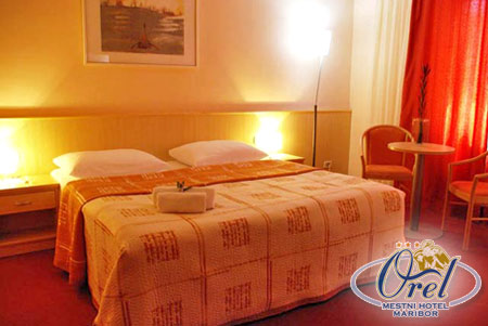 Hotel Ibis Styles Maribor City Center