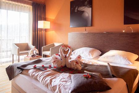 वेलनेस होटल मोटेलिया