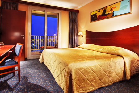 ग्रांड होटल पोर्टोरोज़