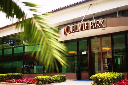 होटल विले पार्क