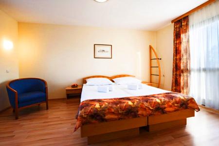 Apartmaji in bungalovi Ptuj