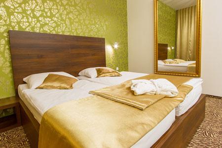 מלון רימסקי דבור
