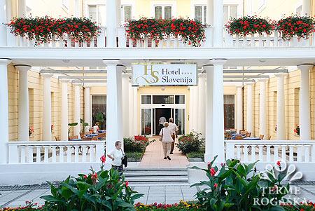 斯洛文尼亚酒店