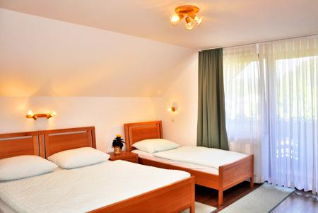 Priroda Hotel Lukanc