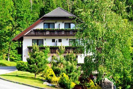 Narava Hotel Lukanc