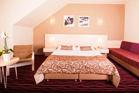 萨格勒布酒店
