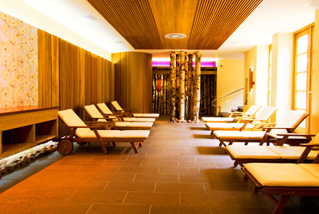 מלון סמארג'טה