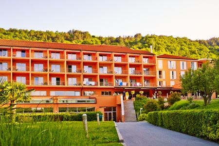 מלון סאלינרה