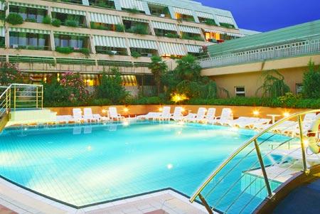 होटल Svoboda
