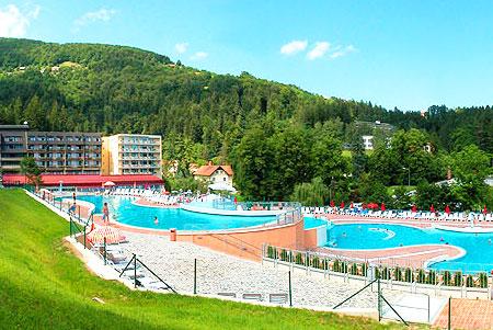 Hotel Vesna