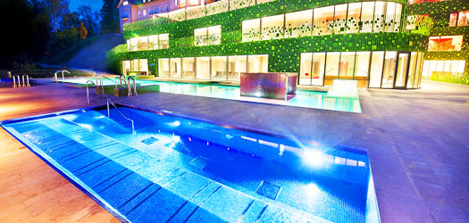 Spa Day Hotel Rimski Dvor -