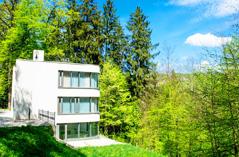 Slovenija ponuja Villa Sissi Romantic Weekend
