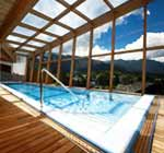 Spa in Wellness v Bohinju