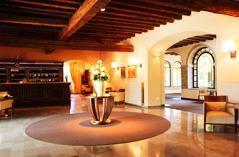 Hotel Eslovenia ofrece Convento ÚLTIMO MINUTO