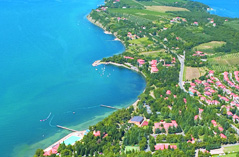 סלובניה מציעה וילות אדריאטי LAST MINUTE