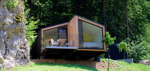 Glamping per Famiglie