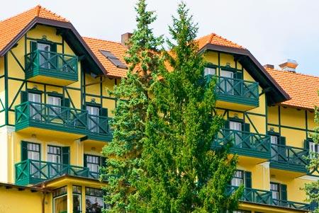 Hotel + Velikonočni