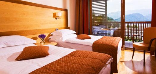 Hotel + Uskrs