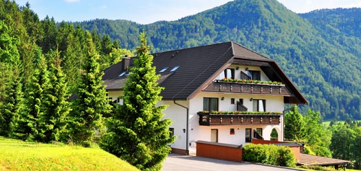 Pacchetto Ognissanti a Bled Nature Hotel Lukanc - ☆☆☆