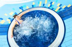 斯洛文尼亚提供Hotel Lovec斯洛文尼亚水疗健康复活节