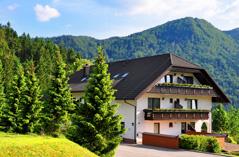 Slovenia   Lago di Bled  Benessere Offerte   Nature Hotel Lukanc ***