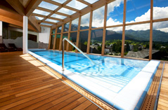 Bohinj Eco Hotel Weekend Romantici