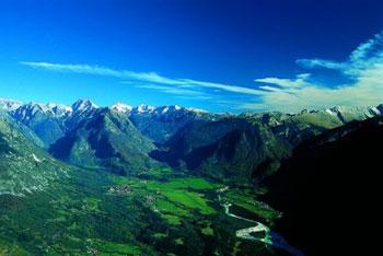 סלובניה אורגנית TRIPS