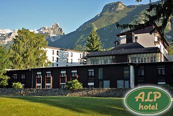 阿尔卑斯山酒店