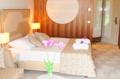 Slovenija nudi Hotel Spa Romantic Weekend