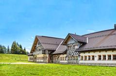 סלובניה מציעה מלון Cerkno