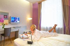 Словения предлагает отель Villa Higiea