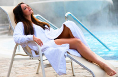 Slovenija ponuja aktivne počitnice v hotelu Park