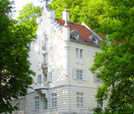 Hotel Villa Higiea