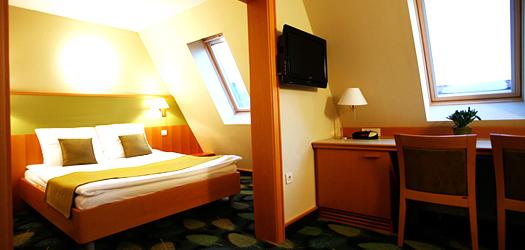 Hotel Kristal