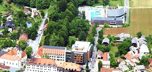 Hotel Vital Dolenjske
