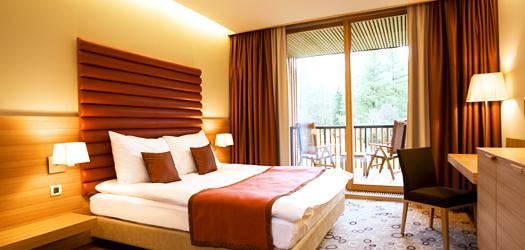 होटल Balnea Dolenjske
