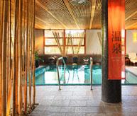 Отель Бальнеа