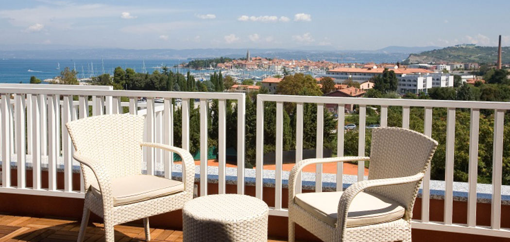 Hotel Mirta Isola