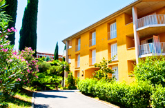 סלובניה הצעות: האי - חורף ואביב במלון ריביירה